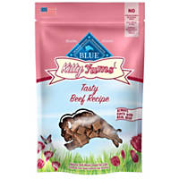 Blue Buffalo Kitty Yums Tasty Beef Cat Treats