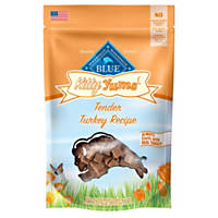 Blue Buffalo Kitty Yums Turkey Cat Treats