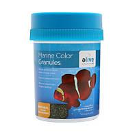Elive Marine Color Granules Fish Food