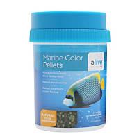 Elive Marine Color Pellets Fish Food