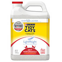 Tidy Cats Light Weight Performance Clumping Cat Litter