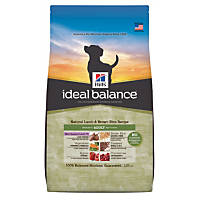 Hill's Ideal Balance Lamb & Brown Rice Adult Dog Food