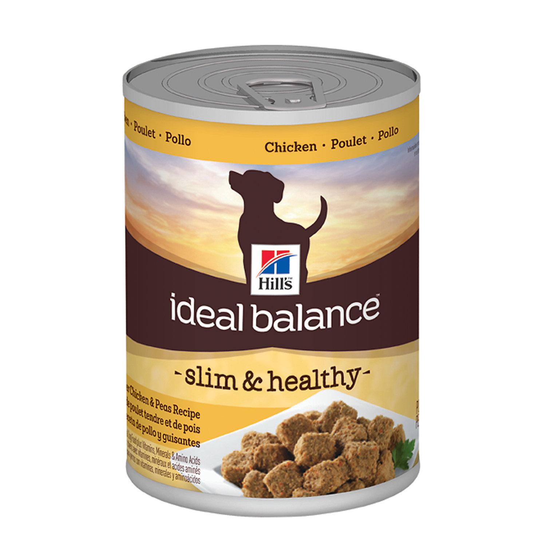 Hills Ideal Balance Grain Free Canned Dog Food