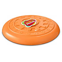 Leaps & Bounds Cog Flyer Dog Toy