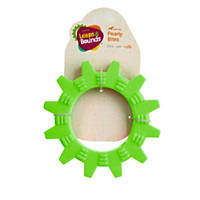Leaps & Bounds Assorted Cog Rings Dog Toy