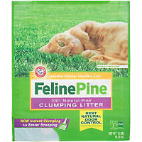 Feline Pine Natural Clumping Cat Litter