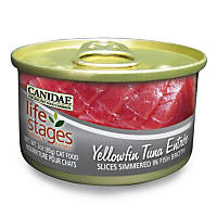 Canidae Life Stages Yellowfin Tuna Canned Cat Food