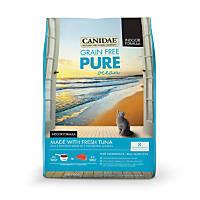 Canidae Grain Free Pure Ocean Indoor Tuna Cat Food