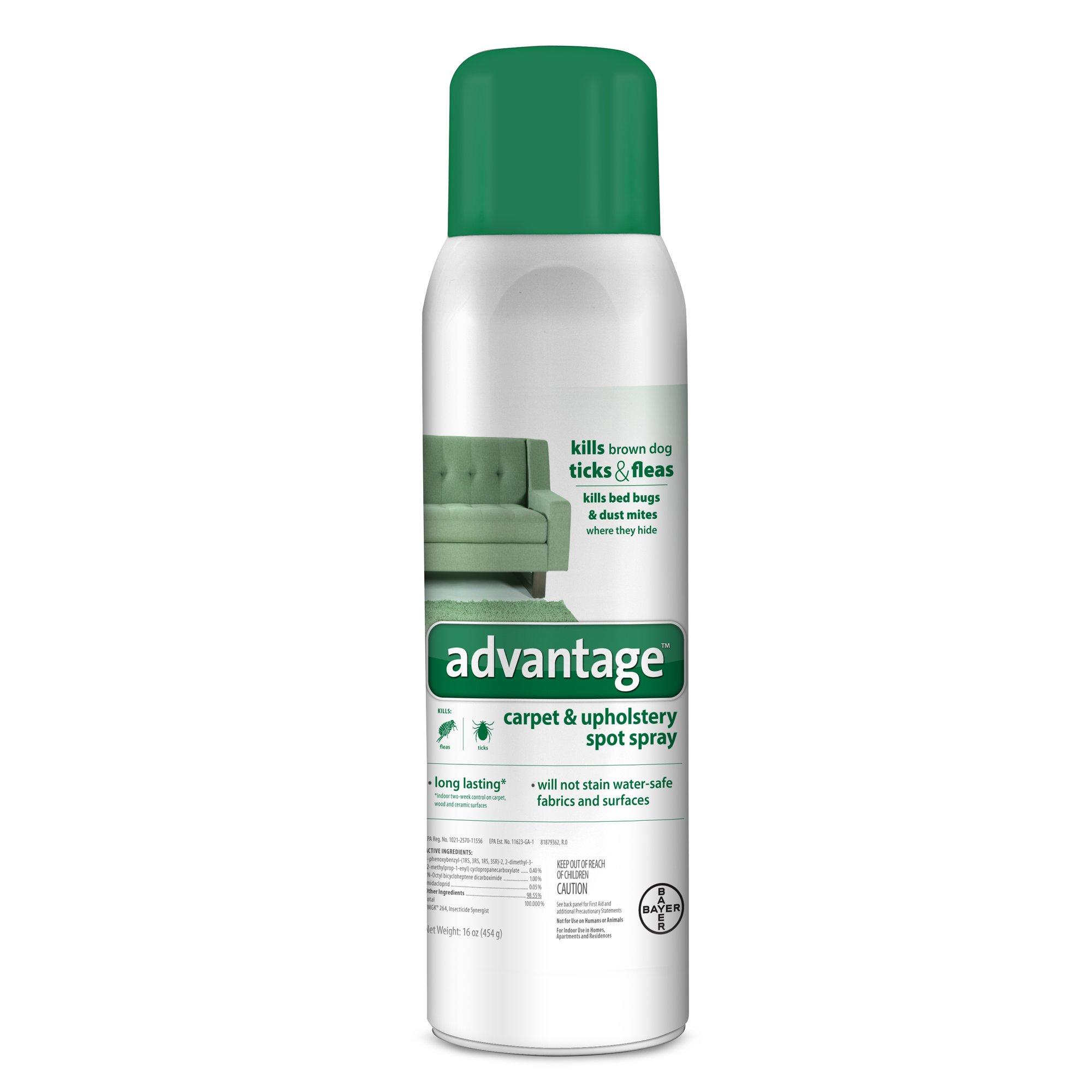 Advantage Carpet & Upholstery Spot Spray
