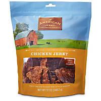 American Jerky Chicken Jerky Dog Treats