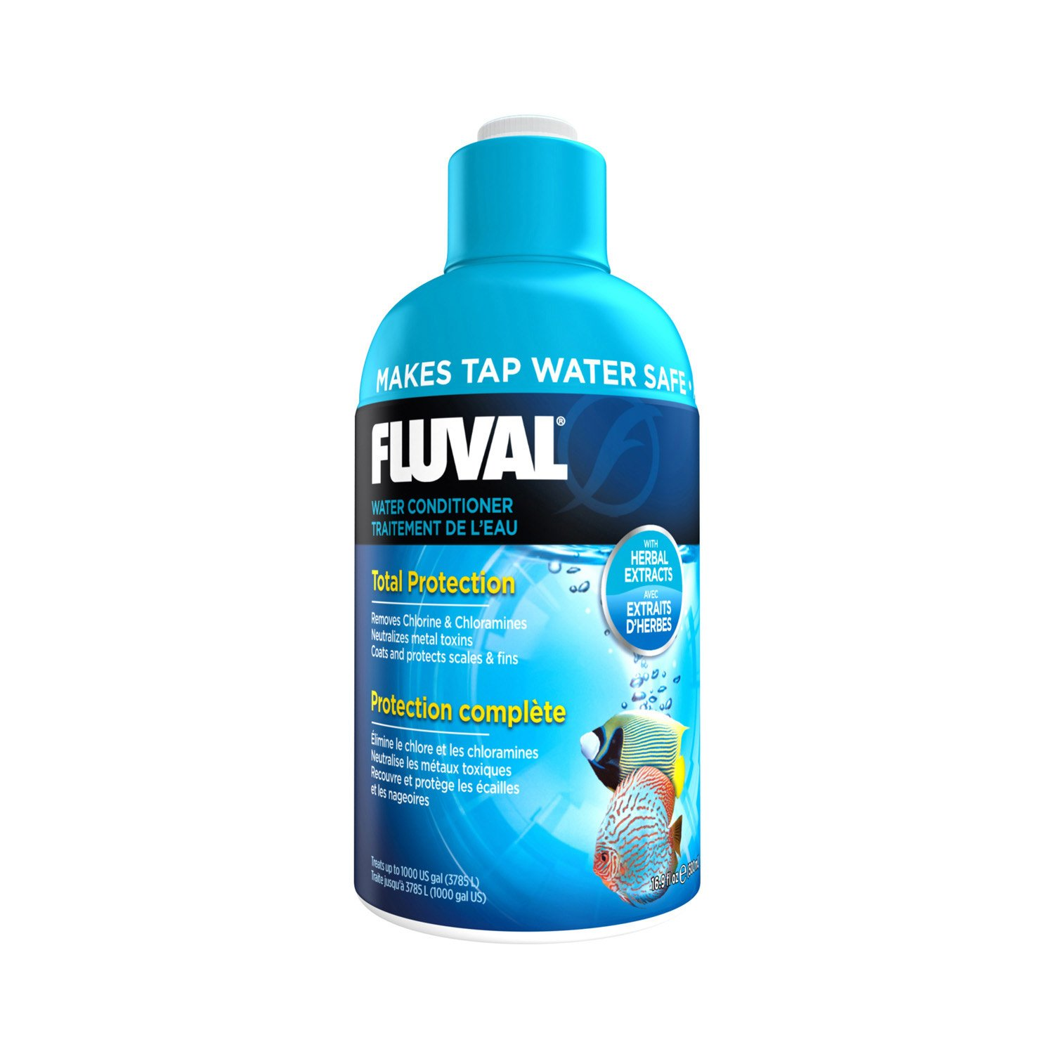 Fluval Water Conditioner