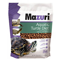 Mazuri Aquatic Turtle Diet