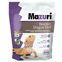 Mazuri Bearded Dragon Diet