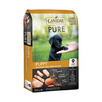 Canidae Grain Free Pure Foundations Chicken Puppy Food