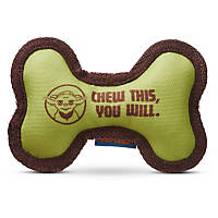 STAR WARS Chew This You Will Bone Dog Toy