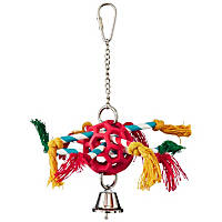JW Pet Hol-ee Roller Pinata Bird Toy
