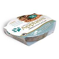 Applaws Tasty Sardine with Mackerel Peel & Serve Pot Cat Food