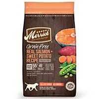 Merrick Grain Free Real Salmon & Sweet Potato Adult Dog Food