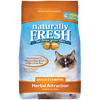 Blue Naturally Fresh Quick-Clumping Herbal Attraction Cat Litter