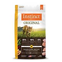Nature's Variety Instinct Grain-Free Chicken Meal Cat Food