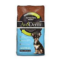 AvoDerm Natural Small Breed Revolving Menu Lamb Recipe Adult Dog Food