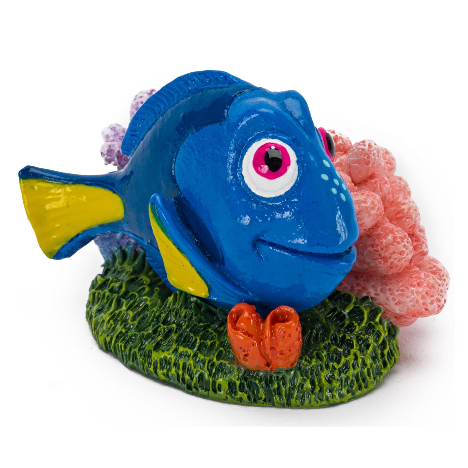 Penn Plax Dory Aquarium Ornament
