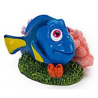 Penn Plax Dory Aquarium Ornament