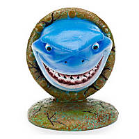 Penn Plax Bruce Aquarium Ornament