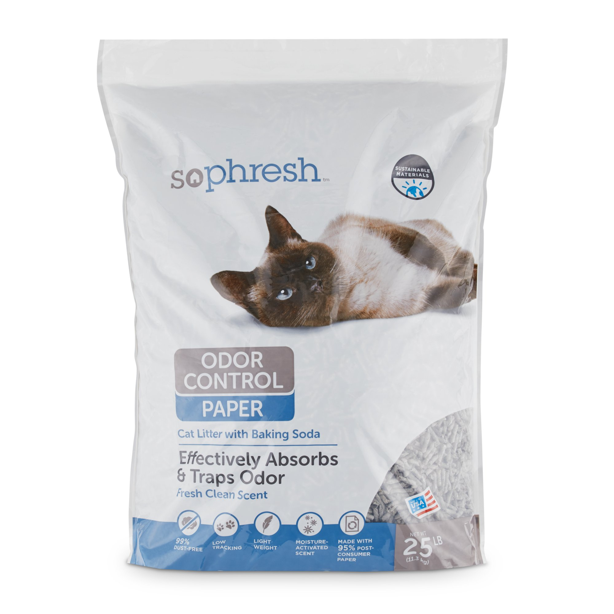 Pellet Cat Litter Petco