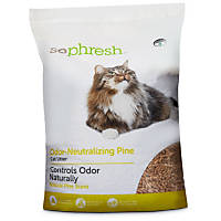 So Phresh Odor Neutralizing Pine Pellet Cat Litter