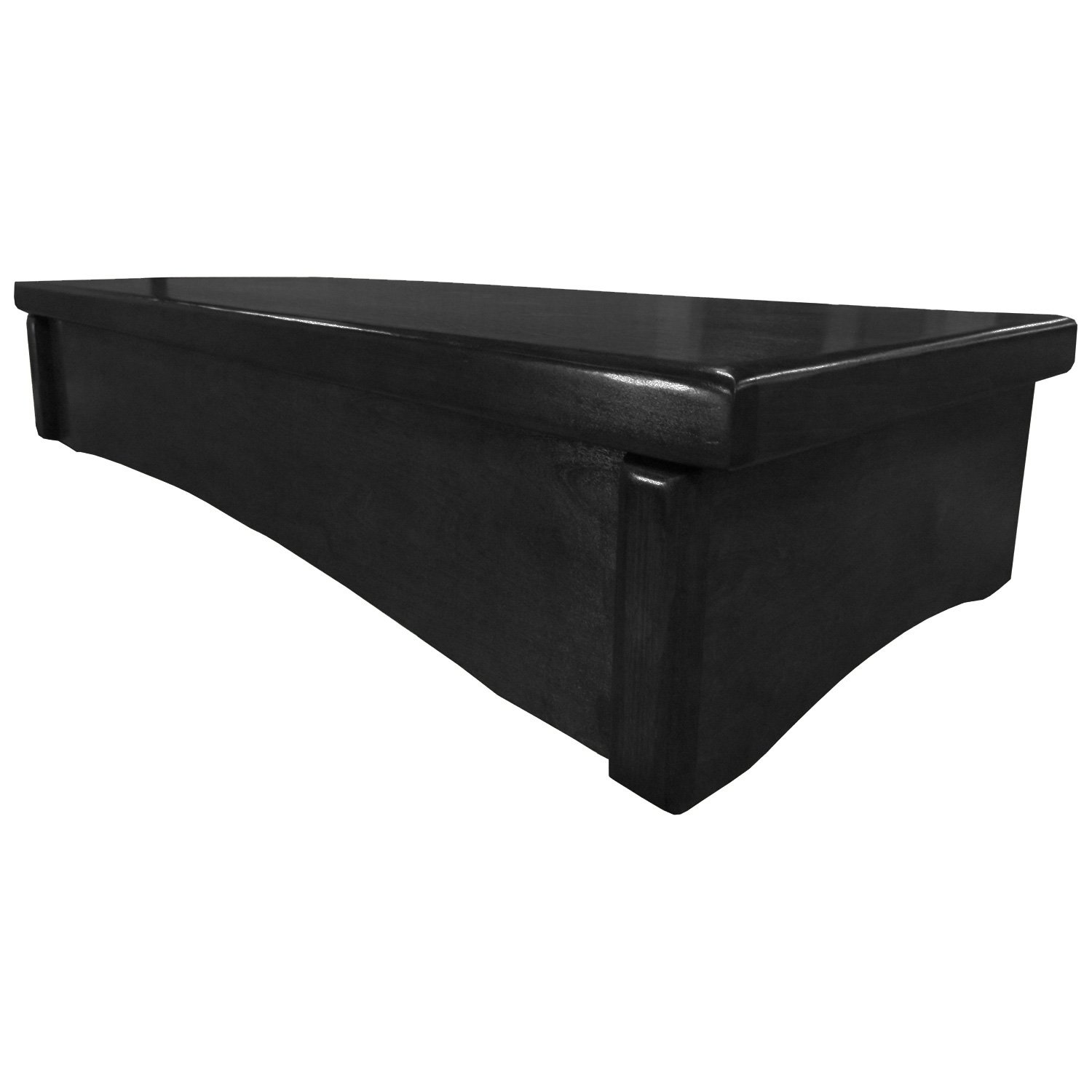 R&J Enterprises 48X13 Black Birch Calypso Series 55 Canopy
