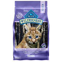 Blue Buffalo Wilderness Grain-Free Kitten Food