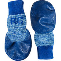 RC Pet Products Blue Heather Sport Pawks Dog Booties