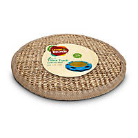 Leaps & Bounds Sisal Mat Refill for Cat Track Cat Toy