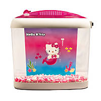 Hello Kitty 1 Gallon Betta Tank