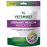 Vet's Best Cat Urinary Health Indicator
