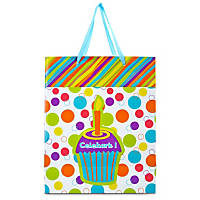 Petco Large Celebrations Cupcake Bag for Dogs