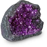 Petco Purple Geode Aquarium Ornament