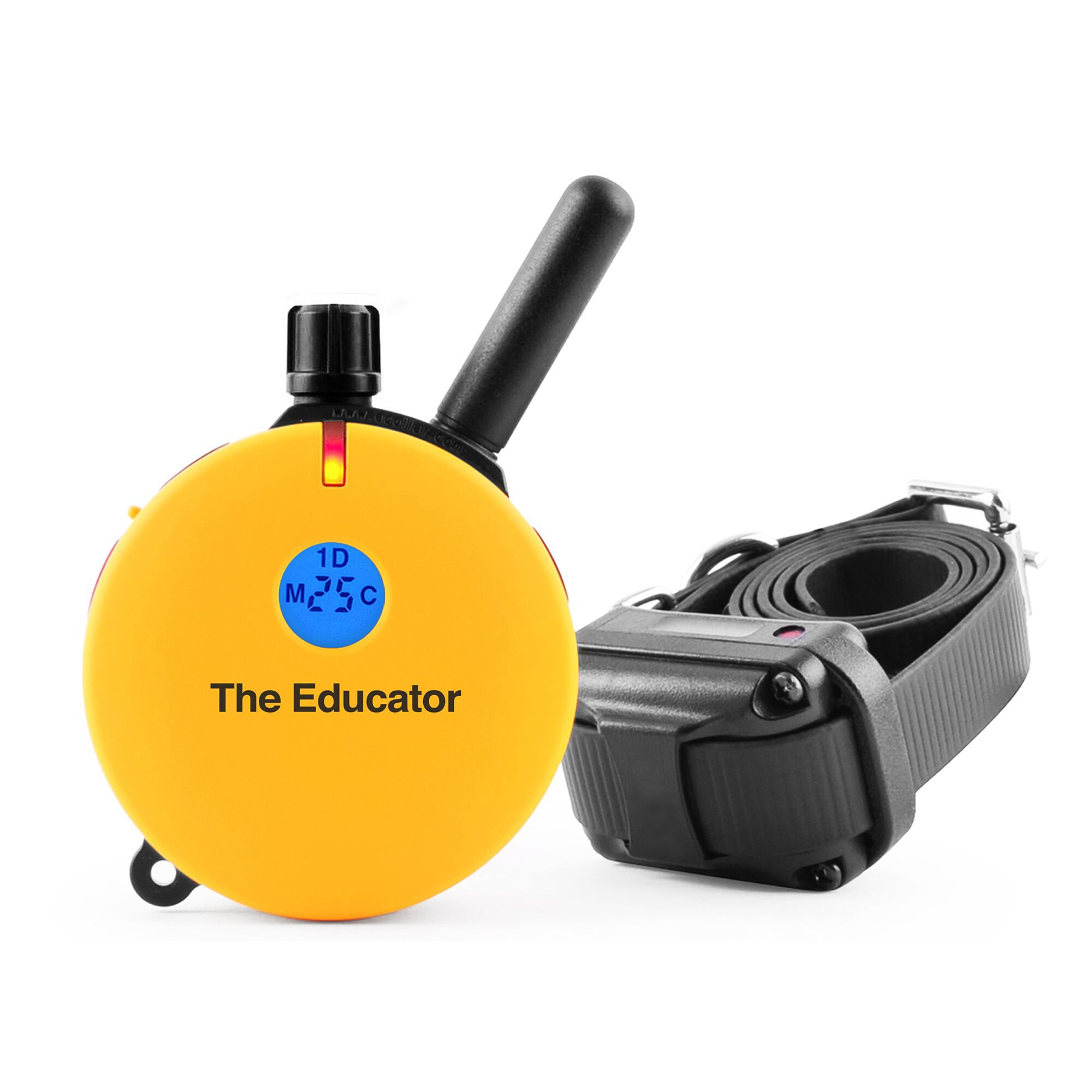 E-Collar Technologies Educator Remote Dog Trainer