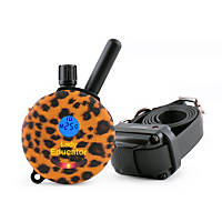 E-Collar Technologies Leopard Educator Remote Dog Trainer