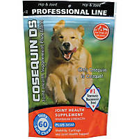 Cosequin Joint Health Plus MSM Dog Supplement