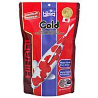 Hikari Gold Pond Food