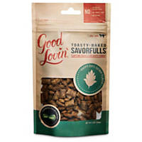 Good Lovin' Savorfulls Catnip Cat Treats