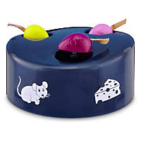 Our Pet's Hide & Go Squeak Interactive Cat Toy