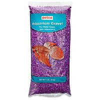 Petco Purple Aquarium Gravel
