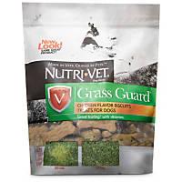 Nutri-Vet Grass Guard Dog Treats