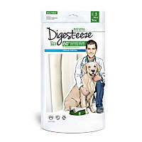 Digest-eeze Natural Dog Rawhide Rolls