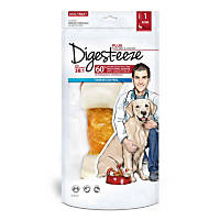 Digest-eeze Plus Dog Rawhide Bones
