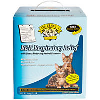 Precious Cat Dr. Elsey's Respiratory Relief Silica Cat Litter