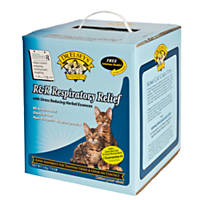 Precious Cat Dr. Elsey's Respiratory Relief Silica Cat Litter